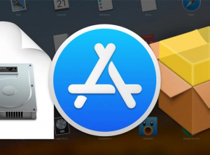 Встановлення програми на macOS