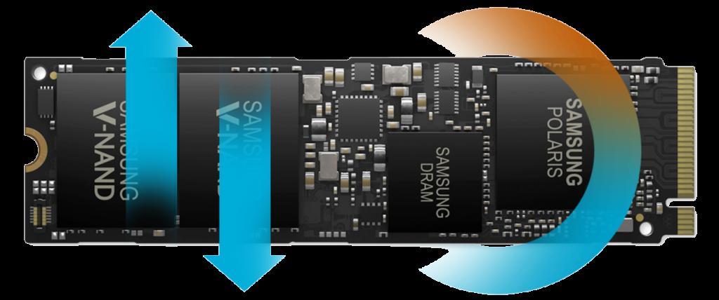 Як відбувається відновлення даних з SSD?