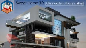 Sweet-Home-3D-Mac