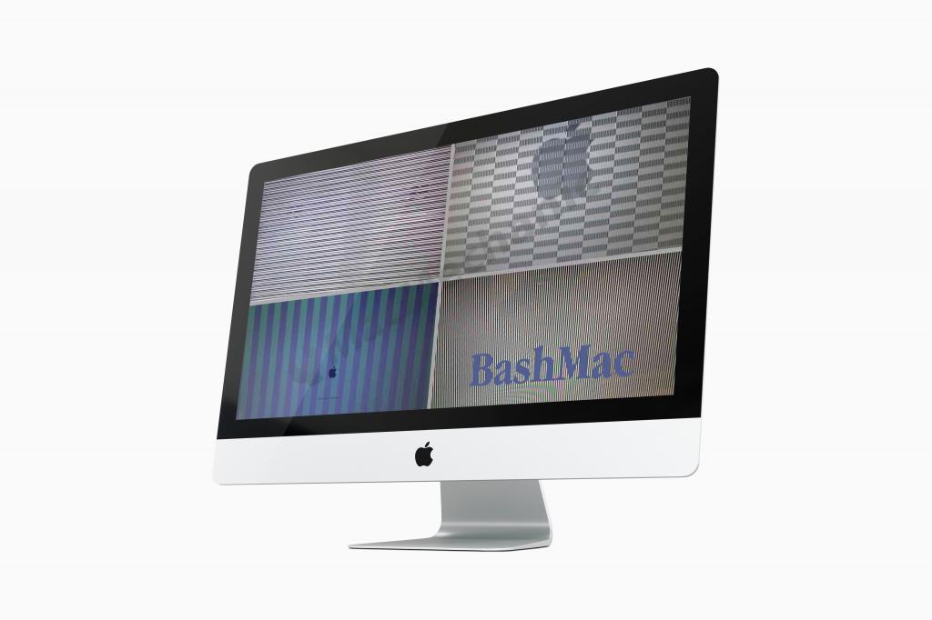 Заміна відеочіпа на iMac